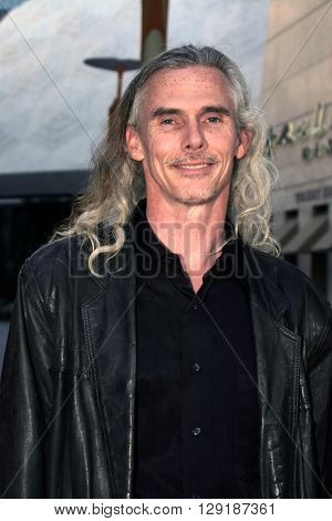 Camden Toy at the Los Angeles premiere of 'Vlad' at the Arclight Cinemas in Hollywood, USA on September 8, 2004.
