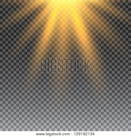 Sun special light