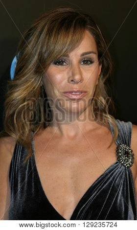 Melissa Rivers at the TV Guide and Inside TV 2005 Emmy After Party at the Roosevelt Hotel in Hollywood, USA on September 18, 2005.