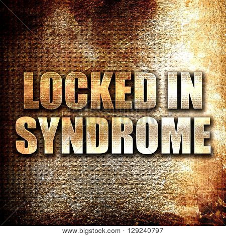 locked in syndrome and pvs essay