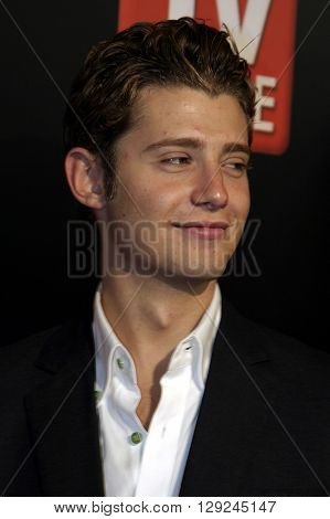 Julian Morris at the TV Guide and Inside TV 2005 Emmy After Party at the Roosevelt Hotel in Hollywood, USA on September 18, 2005.