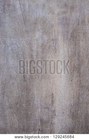 Weathered Obsolete Rough Textured Old Plywood