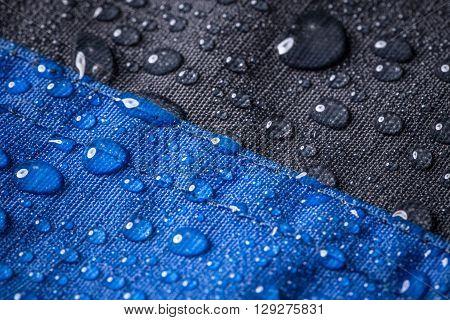 Fiber Waterproof Fabric