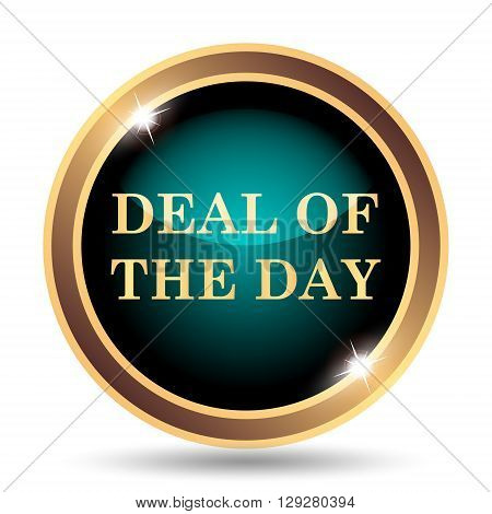 Deal Of The Day Icon