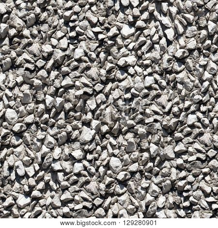 Seamless stone surface background.