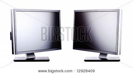 Professional Lcd Monitors