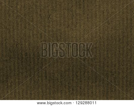 Brown Paper Background Sepia