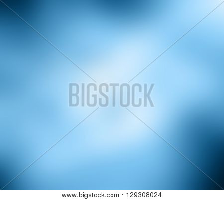 abstract blue blur abstract background. nice and soft background