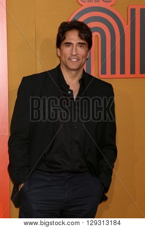 LOS ANGELES - MAY 10:  Vincent Spano at the The Nice Guys Premiere at the TCL Chinese Theater IMAX on May 10, 2016 in Los Angeles, CA