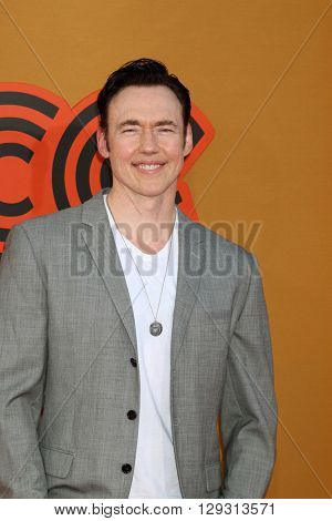 LOS ANGELES - MAY 10:  Kevin Durand at the The Nice Guys Premiere at the TCL Chinese Theater IMAX on May 10, 2016 in Los Angeles, CA