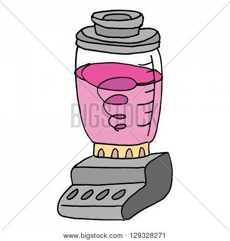 An image of a blender