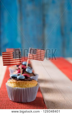 4Th Of July Theme