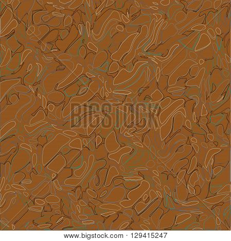 blue white brown abstract rhythm background pattern