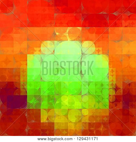 modern cover design geometry shapes half circles and circles, round shapes and matted background color, modern art geometry design, pattern abstract design