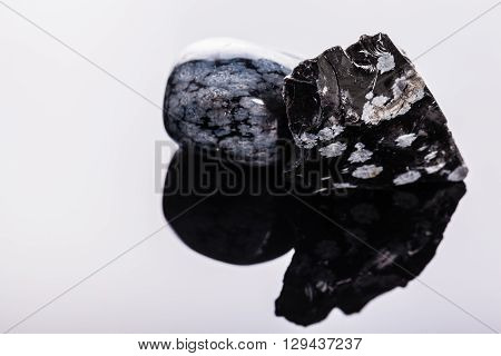 Obsidian Pieces Macro