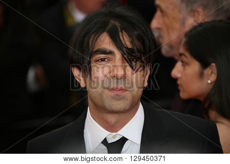 Fatih Ak?n attends the 'Cafe Society' premiere and the Opening Night Gala during the 69th Cannes Film Festival at the Palais des Festivals on May 11, 2016 in Cannes, France.