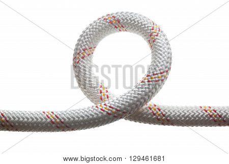 Loop Of Safety Rope