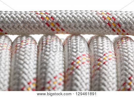Rope On Roll