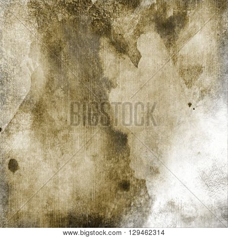 Earthy background image and design element,grime, edge, painterly, antique, artistic,
