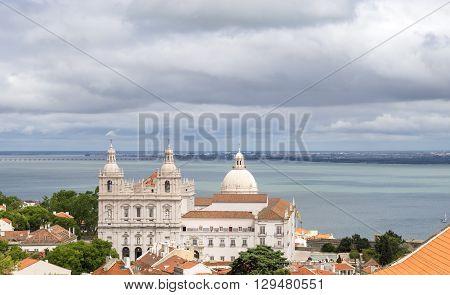 Sao Vicente Da Fora, Lisbon