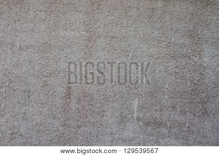 Grungy Gray-blue Background Of Decorative Plaster. It Is A Concept, Conceptual Or Metaphor Wall Bann