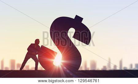 Exchange rate concept