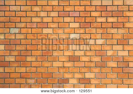 Wall Of Brick