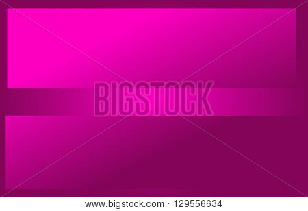 Abstract pink purple background with stripe decoration