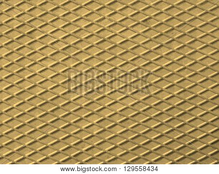 Diamond Steel Sepia