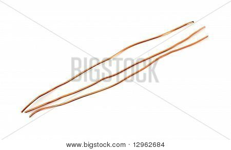 Copper Wire Strands