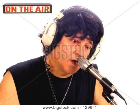 Radio DJ 3