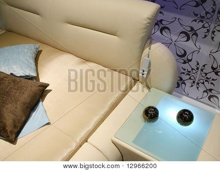 elektrischen Bett