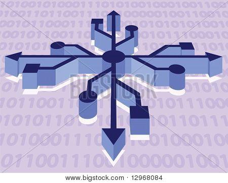 Information Crossroad