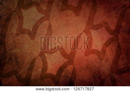 Pied De Poule Texture Background