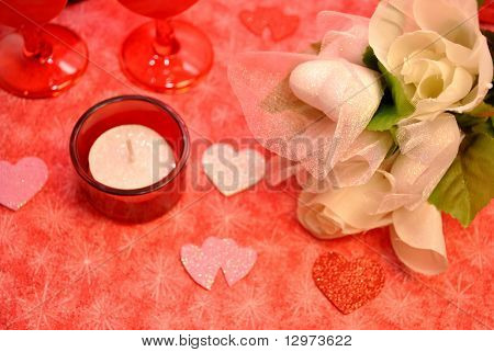 Valentine's Day Setting 1
