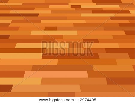 laminated flooring vector