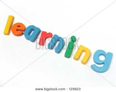 ABC Letters: Learning