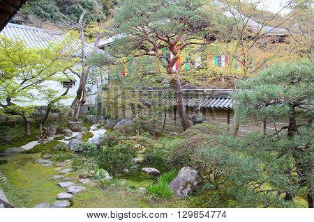Kyoto Landmark