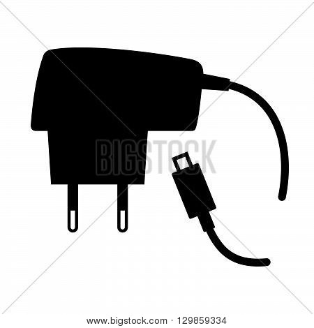 Mobile phone charger ( shade picture )