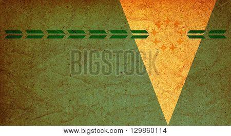 Formosa Flag