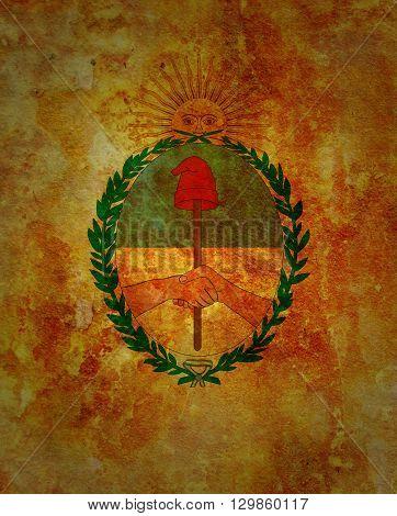 Jujuy Flag