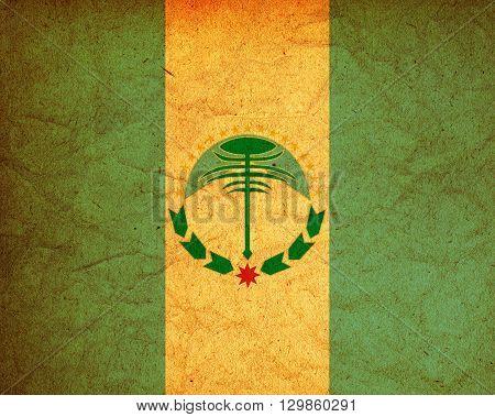 Neuquen Flag