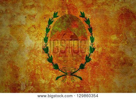 San Luis Flag
