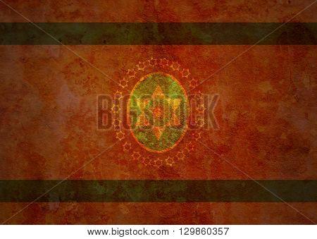 Salta Flag