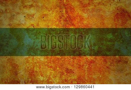 Tucuman Flag