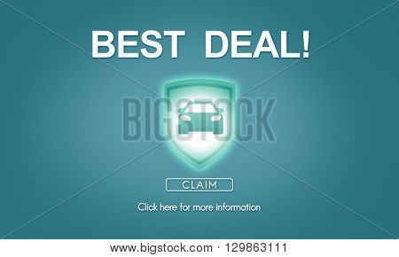 Best Deal Collaboration Cooperation Solution Concept