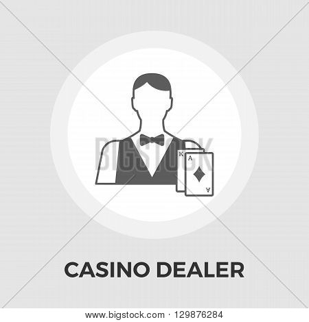 Casino Dealer Icon Vector. Casino Dealer Icon Flat. Casino Dealer Icon Image. Casino Dealer Icon JPEG. Casino Dealer Icon EPS. Casino Dealer Icon JPG. Casino Dealer Icon Object.
