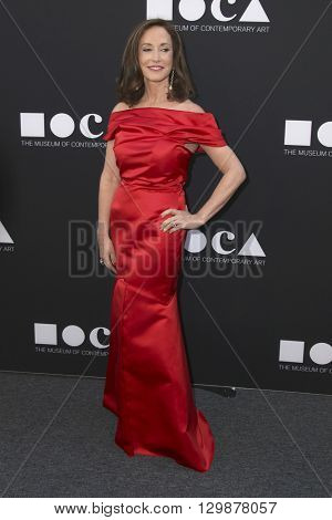 LOS ANGELES - MAY 14:  Lilly Tartikoff at the MOCA Gala at the Geffen Contemporary at MOCA on May 14, 2016 in Los Angeles, CA