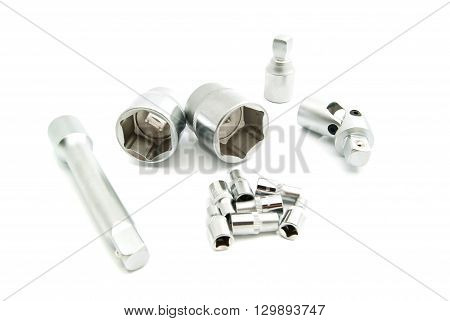 Head And Nozzle Wrenches