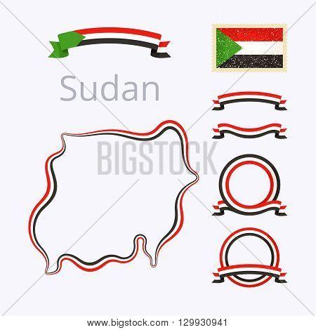 Colors Of Sudan